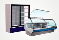 Технічне обслуговування промислового і торгового холодильного устаткування будь-якої складності.