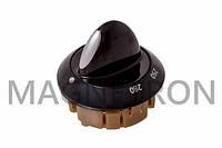 Ручка регулировки температуры для духовки плиты Beko 250111502