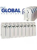 Радиаторы алюминиевые Global GL 200/180  (Италия), фото 1
