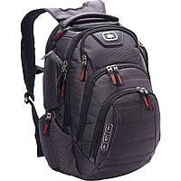 Рюкзак для ноутбука 15,6 дюймов Ogio Renegade Rss 15 серый