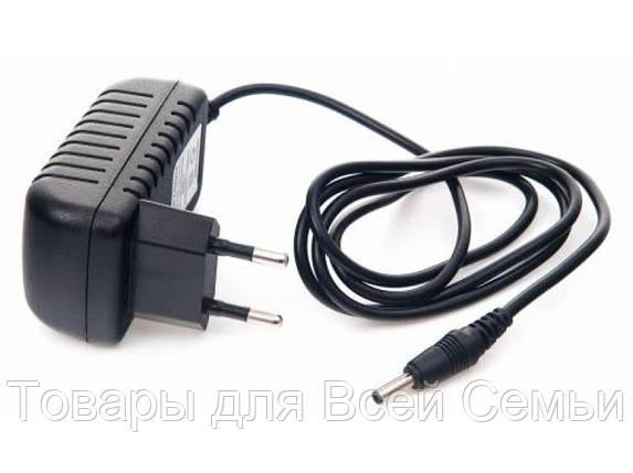 Зарядное устройство для планшетов 9V 3A 5.5X2.5, фото 2