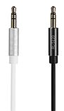 Аудио кабель с микрофоном и пультом Remax RL-S120, фото 2