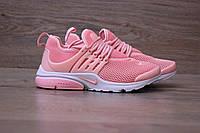 Женские кроссовки Nike Air Presto WMNS Bright Melon(ТОП РЕПЛИКА ААА+)