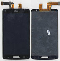 Дисплей + сенсор LG D373 Optimus L80 Blanco, D380 L80 Dual SIM, D385 L80 Dual SIM TV