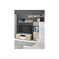 ТВ тумба IVO IRTV120 + с полкой