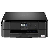 Струйный принтер BROTHER DCP-J562DW DUPLEX WiFi + GRATIS