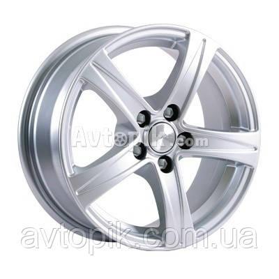 Литые диски Скад Сакура R15 W6.5 PCD5x108 ET40 DIA58.1 (алмаз)