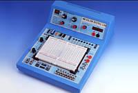 Стенд для обучения основам работы с цифровыми элементами IDL-800