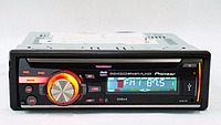 Автомобильная магнитола DEH-8450UBG USB+Sd+MMC съемная панель!Акция