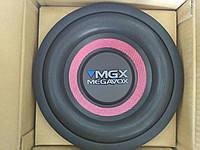 Мощный сабвуфер Megavox MX-W10B 600W, фото 3