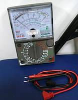 Мультиметр cтрелочный (тестер) TS-360TRE (FB)