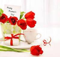 """Коллектив компании """"Торговый Дом """"Энерго-Союз Украина"""" поздравляет всех женщин с Днём матери!"""