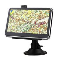 """Автомобильный навигатор GPS 5"""" 516"""