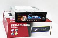 Автомагнитола DEH-8350UBG, DVD магнитола USB+SD+AUX+FM (4x50W) copy!Акция