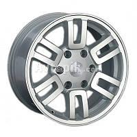 Литые диски Replay Ford (FD38) R16 W7 PCD6x139.7 ET10 DIA93.1 (MBF)