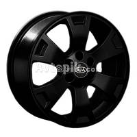 Литые диски Replay Kia (KI24) R17 W7 PCD6x114.3 ET39 DIA67.1 (silver)