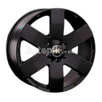 Литые диски Replay Chevrolet (GN20) R17 W7 PCD5x105 ET42 DIA56.6 (GM)