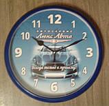 Настенные часы с логотипом Киев, фото 4