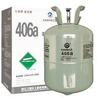 Фреон (хладон) R-406А (13,6кг)