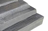 Резина пористая губчатая 10мм ТУ 38.005272-76