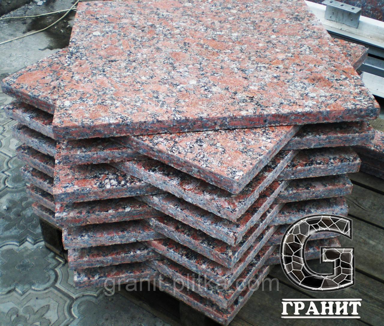 Модульный гранит, качественная гранитная плитка