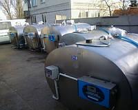 Охладитель молока Mueller 4100