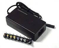 Адаптер универсальный для ноутбуков MY-120W
