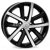 Литые диски WSP Italy Volkswagen (W460) Rheia R17 W7.5 PCD5x112 ET54 DIA57.1 (silver polished)