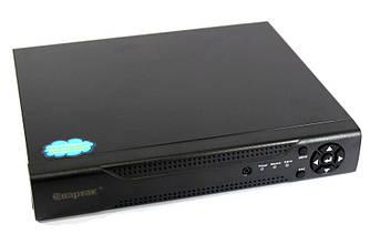 Домашний регистратор DVR 6608N (8 каналов)