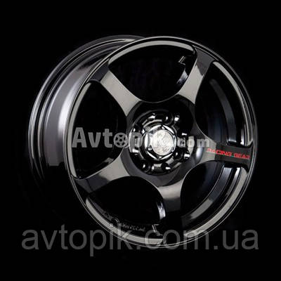 Литые диски Racing Wheels H-125 R13 W5.5 PCD4x98 ET35 DIA58.6 (HS)