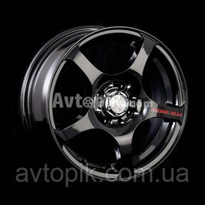 Литые диски Racing Wheels H-125 R14 W6 PCD5x100 ET35 DIA67.1 (HS)