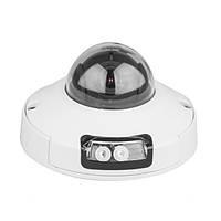 Мини-купольная IP-видеокамера CnM Secure IPMD-1920-10F-poe