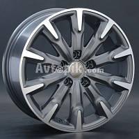 Литые диски Replay Audi (A46) R17 W8 PCD5x112 ET26 DIA66.6 (FSF)
