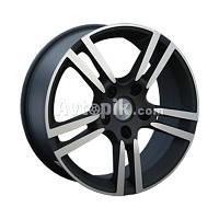 Литые диски Replay Porsche (PR8) R20 W9 PCD5x130 ET57 DIA71.6 (GMF)