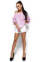 Рубашка блуза Лика