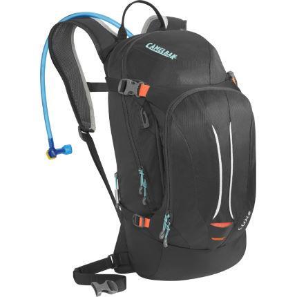 Велосипедный рюкзак Camelbak L.U.X.E. с гидратором на 3л
