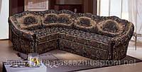 Угловой диван Герд 2 2550*2550