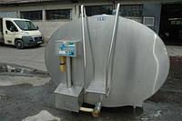 Молокоохладитель Mueller 6000