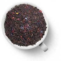 Чай черный с добавками с барбарисом 500 гр