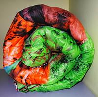Одеяло  ( Двойной силекон) -полуторка