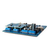 Контроллер для систем управления доступом Fortnet ABC v 1.3