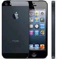 Смартфон Apple iPhone 5 64ГБ Neverlock Black