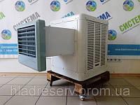 Испарительный охладитель воздуха JH S3/ Воздухоохладитель бытовые и коммерческие.