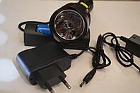 Светодиодный подводный фонарик Police Bailong BL-8768