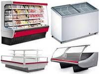 Монтаж промислового і торгового холодильного устаткування