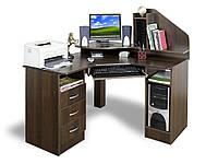 Угловой компьютерный стол СК-120