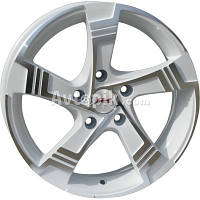 Литые диски RS Wheels 5242TL R14 W6 PCD4x108 ET38 DIA63.4 (MHS)
