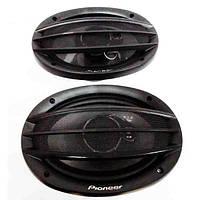 Автомобильные колонки, акустика PIONEER TS-A6974S 600 Вт