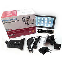 Автомобильный Навигатор GPS FREELANDER G712BT
