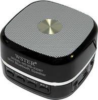 Портативная акустика WS-232